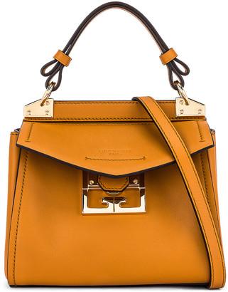 Givenchy Mini Mystic Bag in Desert   FWRD