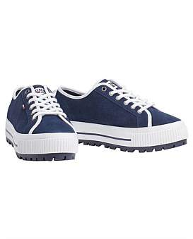 Tommy Hilfiger Cleated City Sneaker
