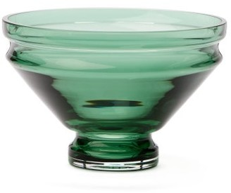 Raawii - Relae Small Glass Bowl - Green