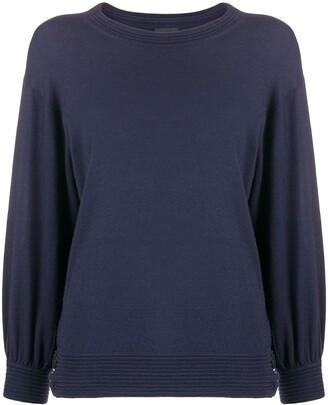 Fendi Pre Owned 1990s Lightweight Sweater