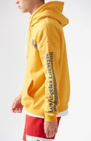 The Hundreds Campbell Pullover Hoodie
