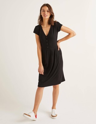 Alberta Jersey Dress