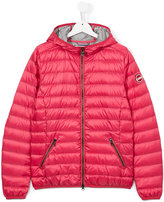 Colmar Kids - padded jacket - kids - Feather Down/Polyester - 16 yrs