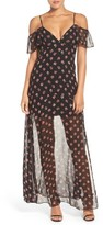 Needle & Thread Women's Prairie Maxi Dress