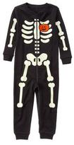 Gymboree Skeleton 1-Piece Gymmies®