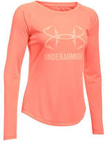 Under Armour Women's Fish Hunter Tech Long Sleeve