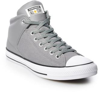 Converse Men's Chuck Taylor All Star High Street Mid Top Sneakers