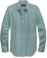 American Rag Men's Long-Sleeve Shirt, Only at Macy's