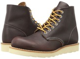 """Red Wing Shoes Classic Work 6"""" Round Toe"""