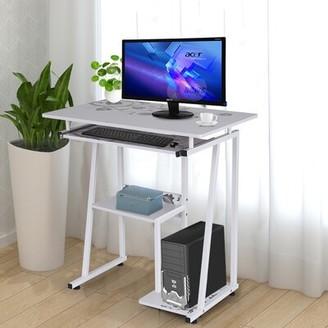 Inbox Zero Desktop Computer Desk