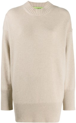 GAUGE81 Devon oversized sweater