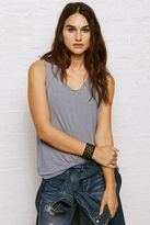 American Eagle Outfitters Don't Ask Why Back-Seam Tank