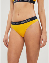 Tommy Hilfiger Iconic stretch-jersey bikini briefs