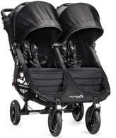 Baby Jogger City Mini GT Black Double