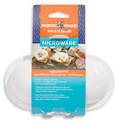 Nordicware Microwavable Egg Poacher Pan