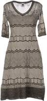 M Missoni Short dresses - Item 34703283