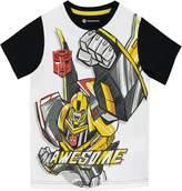 Transformers Boys T-Shirt