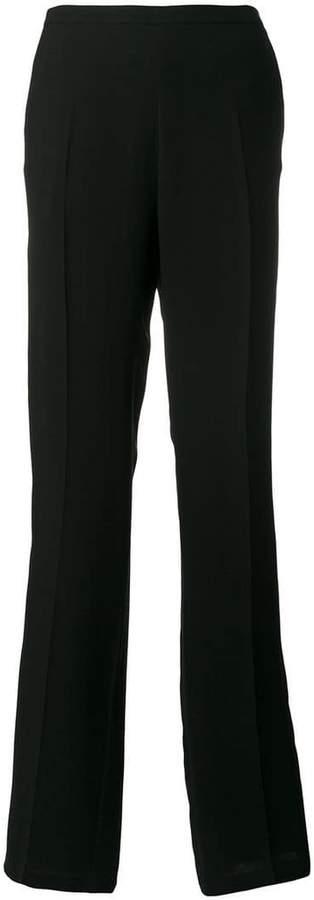 Fausto Puglisi wide leg trousers