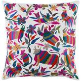 Lulu & Georgia Chiapas Otomi Pillow