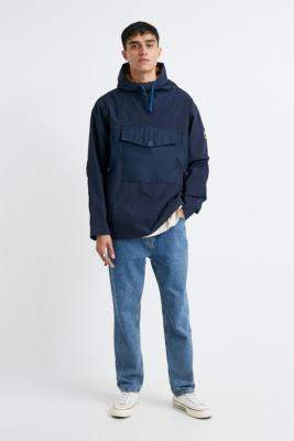 Timberland Ecoriginal Waterproof Jacket - blue S at Urban Outfitters