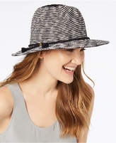 Vince Camuto Tasseled Packable Hat