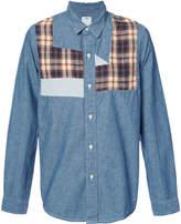 Visvim long-sleeve denim shirt