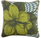Thomas Paul Optical Botany Pillow 18 x 18