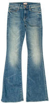 Mother The Cruiser Distressed Jeans w/ Tags