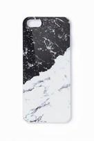 Garage Duo-Tone Marble Print iPhone 5 Case