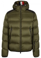 Moncler Grenoble Hintertux Quilted Shell Jacket