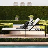 Williams-Sonoma Bridgehampton Outdoor Chaise