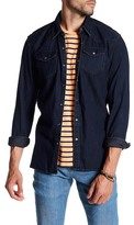Scotch & Soda Chambray Shirt