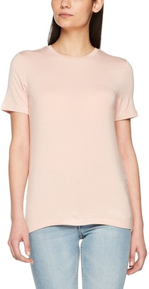 Pieces Women's Pcbillo Ss O-Neck Tee Noos T-Shirt