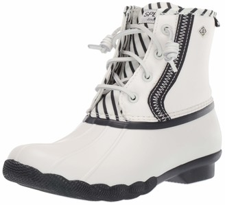 Sperry Womens Saltwater Bionic Boots