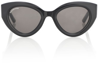 Balenciaga Cat-eye sunglasses