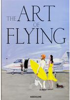 Assouline The Art of Flying book