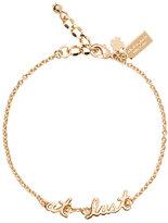 Kate Spade Say yes at last bracelet