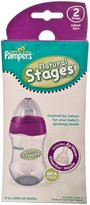 Pampers Airwave Venting System, Stage 2, 9 Ounces, Clear, 3 Pack