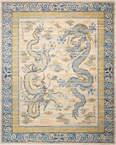 Couture Nourcouture Dynasty Rug 8.6' x 11.6'