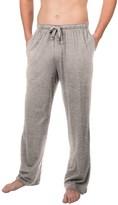Geoffrey Beene Jersey Knit Sleep Pants (For Men)