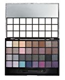e.l.f. Cosmetics ELF - Studio Endless Eyes Pro Mini Eyeshadow Palette - Limited Edition # Everyday