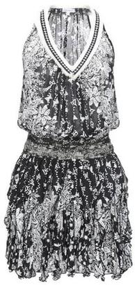 Poupette St Barth Short dress
