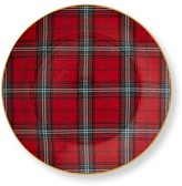 Williams-Sonoma Tartan Salad Plates, Set of 4