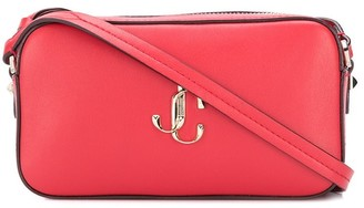 Jimmy Choo Hale cross body bag