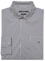 Gucci Plaid Printed Duke Fit Dress Shirt
