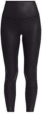 Beyond Yoga Women's Luxe Leatherette Leggings