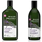 Avalon Lavender Shampoo & Shower Gel Duo by