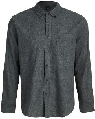 Rails Runson Button Down Shirt