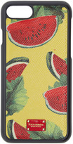 Dolce & Gabbana Multicolor Watermelon Iphone 7 Case