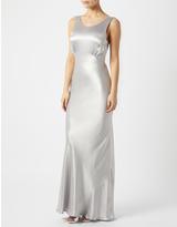 Monsoon Phaedra Bow Maxi Dress